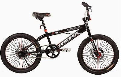 Daftar Harga Sepeda BMX Murah