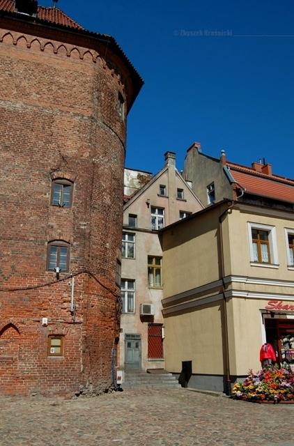 Lidzbark Warmiński – niesamowite miasto