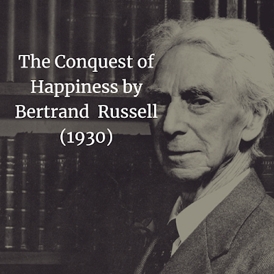 The Conquest of Happiness PDF book
