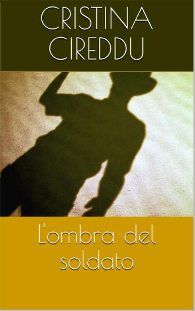 L'ombra del soldato - romanzo - copertina
