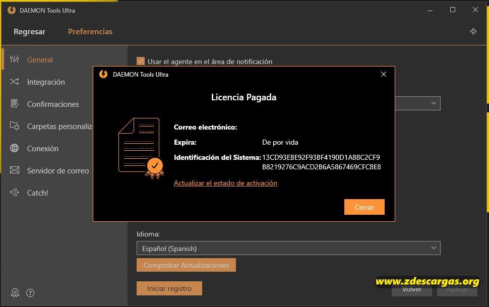 DAEMON Tools Ultra 2021 Full Español