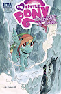 MLP Friendship is Magic #31 Comic Cover Subscription Variant