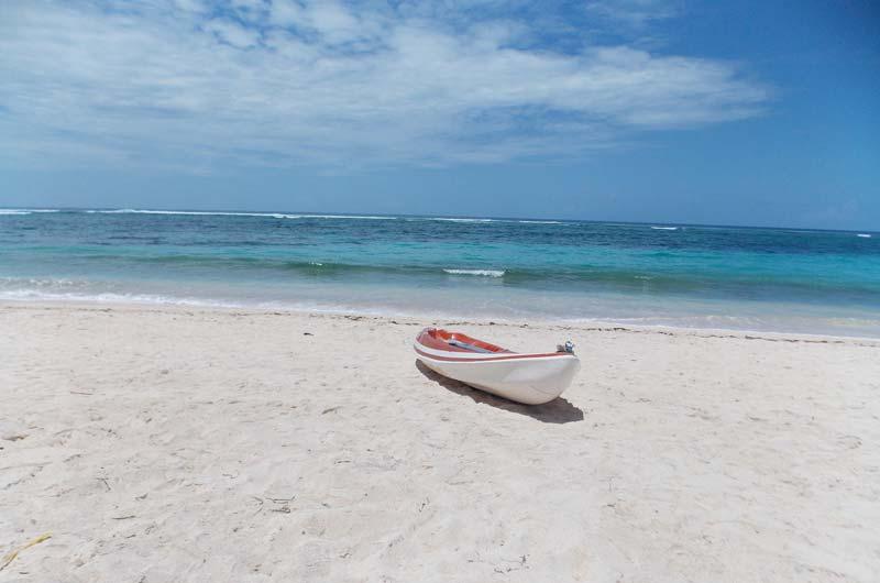 Aktivitas di Sanur Beach Bali
