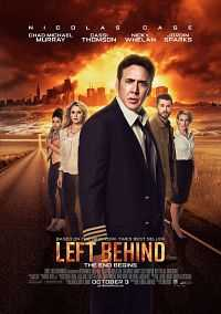 Left Behind (2014) Hindi Dual Audio Download 300mb BluRay 480p