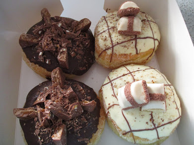 Donuts from Jessica