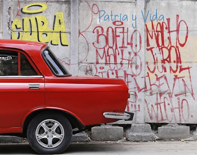El día que desapareció en La Habana