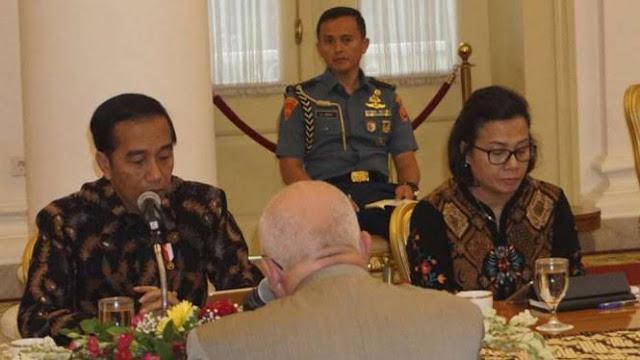 Pengakuan Sri Mulyani Sakit Perut Dengar Janji Kampanye Jokowi