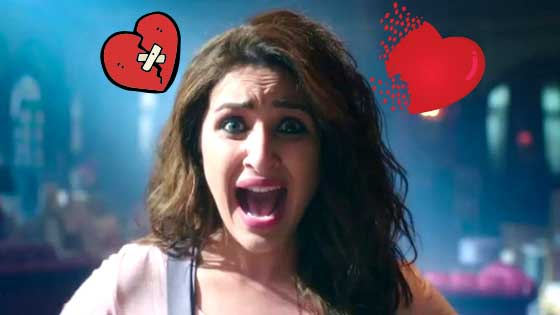 parineeti chopra, Parineeti Chopra Finally Opens Up On Her Break Up, the filmy guide