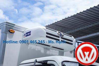 Xe tải Isuzu QKR55H