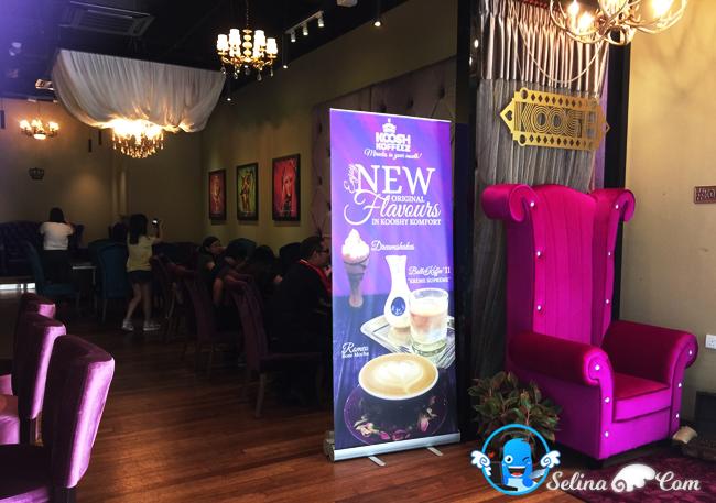 Royal Cafe Coffee