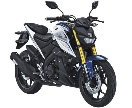 Harga Yamaha Xabre 150, Review, Spesifikasi dan Gambar