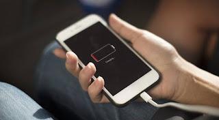 Mitos! Baterai Baru Harus Di Charge Hingga Penuh