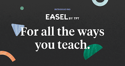 How to Use Easel By TpT