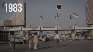 gerhana matahari indonesia 1983