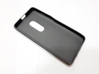 Silikon Blackview Max 1 Max1 Soft Case Cover New Original