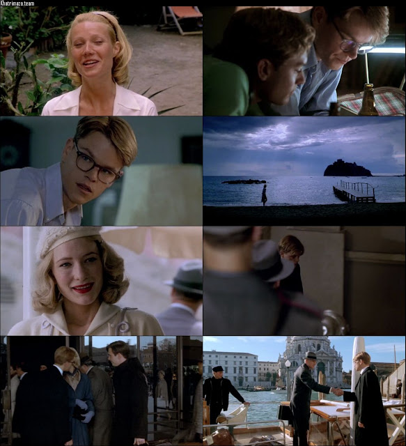 The Talented Mr. Ripley 1999 Dual Audio ORG 720p BluRay