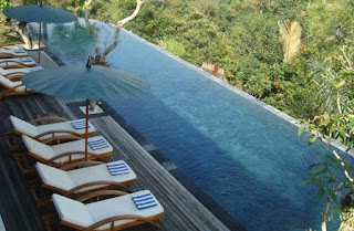 منتجع Alam Ubud Villas Bali