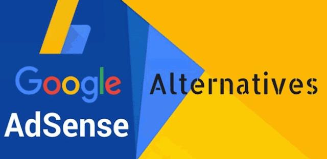 Cara Mendaftar PPC Bidvertiser Alternatif Google Adsense