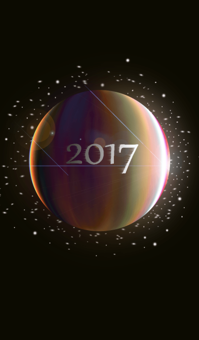 Entrance to 2017#5