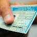 Câmara aprova fim de multa para quem esquecer carteira de habilitação