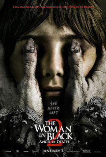 The Woman in Black 2: Angel of Death (2014) ชุดดำสัมผัสมรณะ