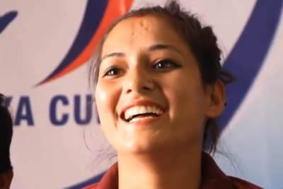 Anjali Chand