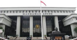 MA Tolak Gugatan BPN Prabowo-Sandi Soal Pelanggaran Pemilu TSM