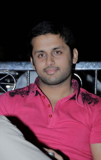 Nithin Auto Biography Profile Family Photos