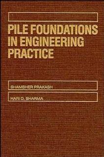 Download Pile Foundations in Engineering Practice Shamsher Parkash & Hari D. Sharma [PDF]