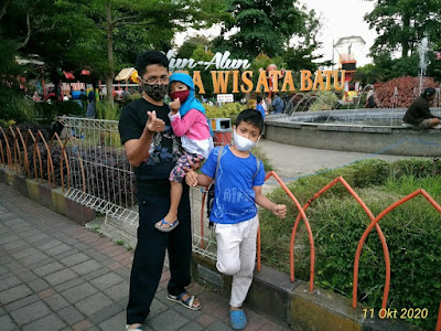wisata new normal batu