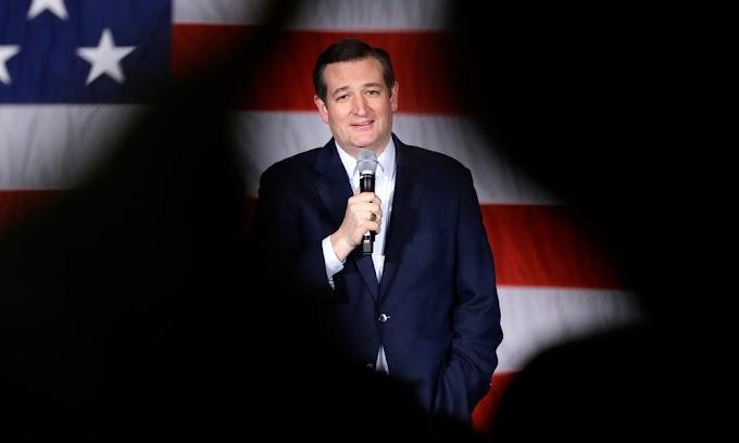 LATINOS APOYAN A TED CRUZ EN SUR DE CALIFORNIA