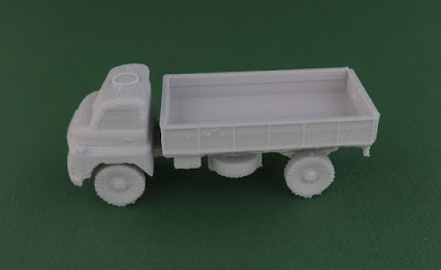 Bedford RL Truck picture 7