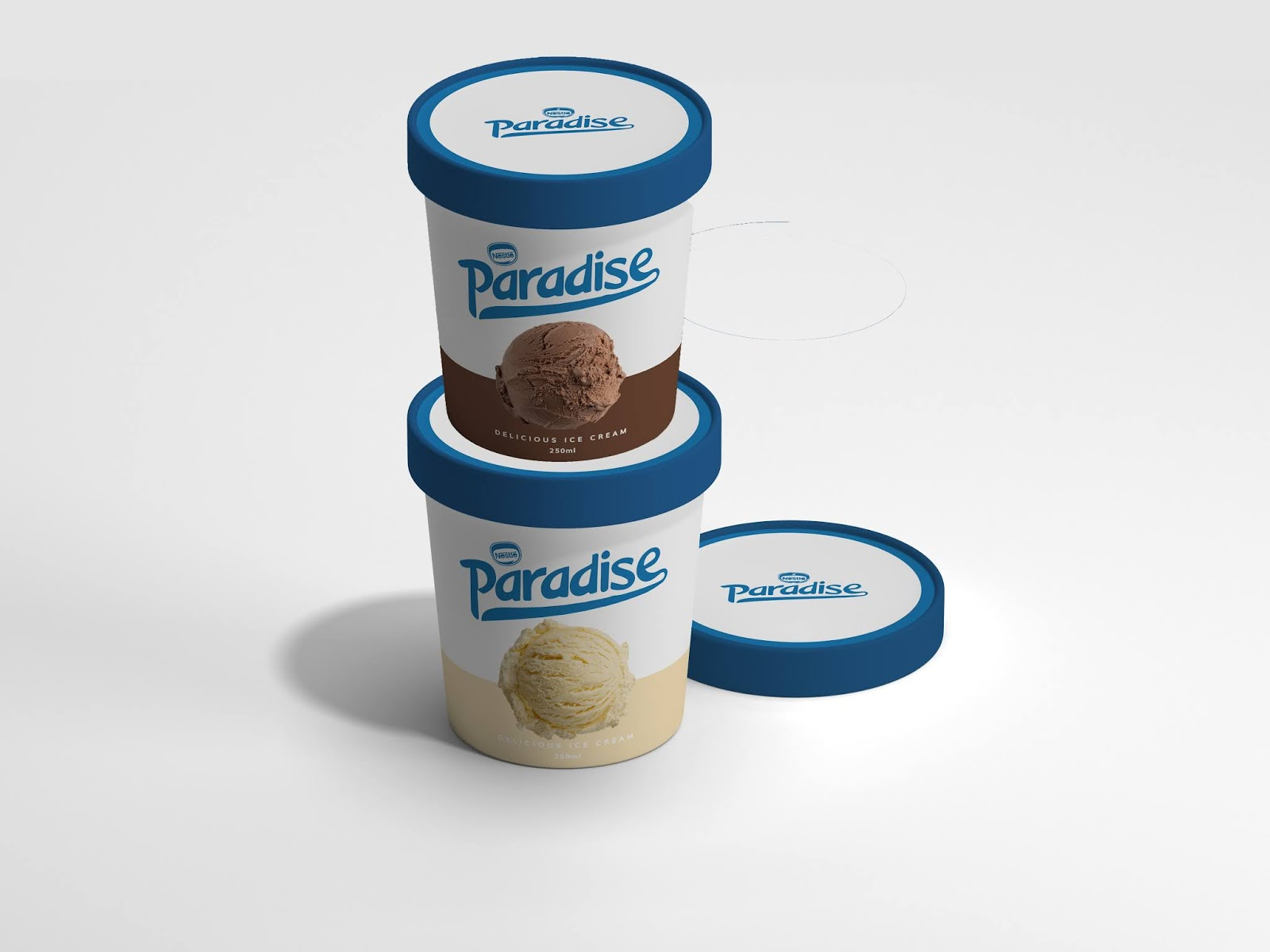 Paradise Ice Cream