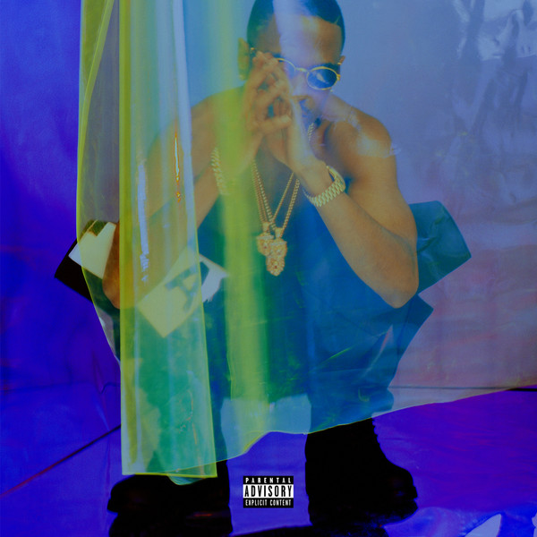 Big Sean - Hall of Fame (Deluxe)  Cover