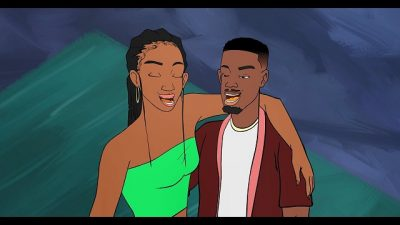 (MP4 VIDEO) Ladipoe Ft Simi – Know You (Animation) #Arewapublisize