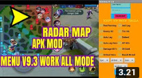 Apk Mod Menu v9.3 Patch Terizla Work All Mode Mobile Legends