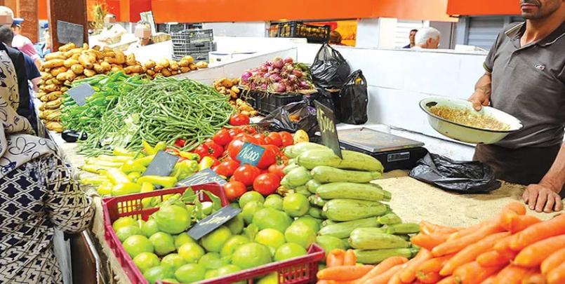 الجزائريين+رمضان | لوبيات الاحتكار تريد تجويع الجزائريين+Prix-des-Légumes-2021