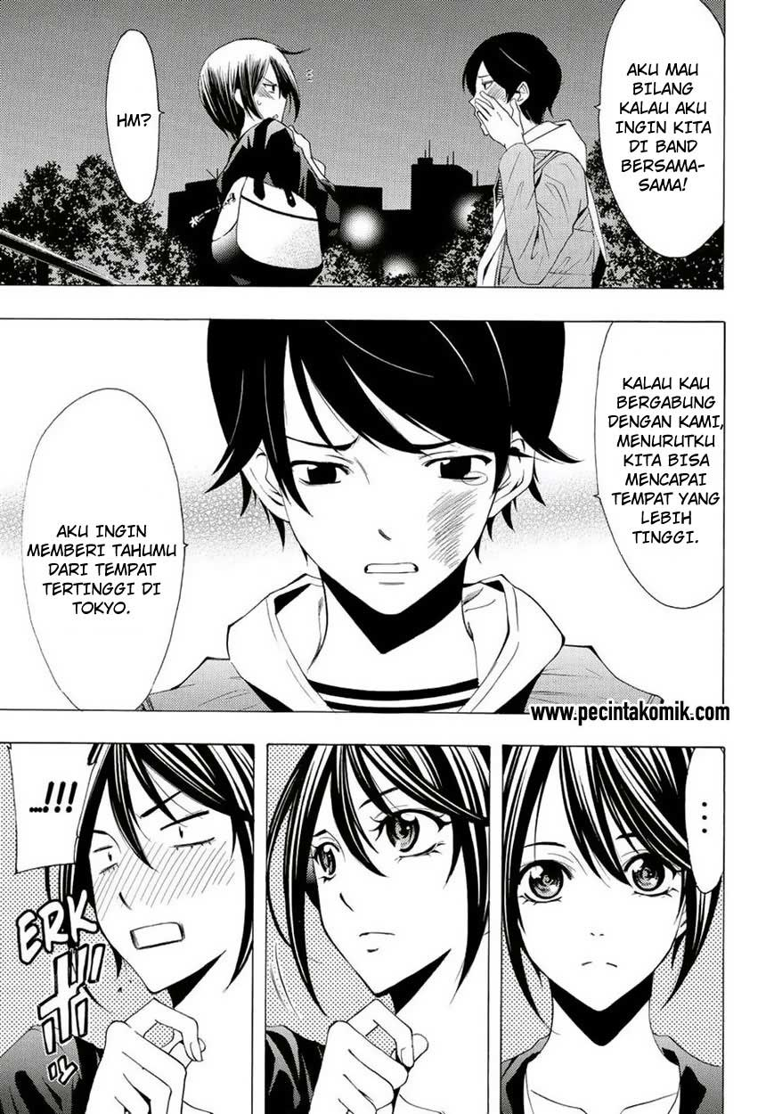 Fuuka Chapter 103-13