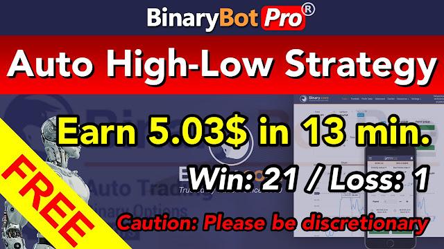 Binary Bot
