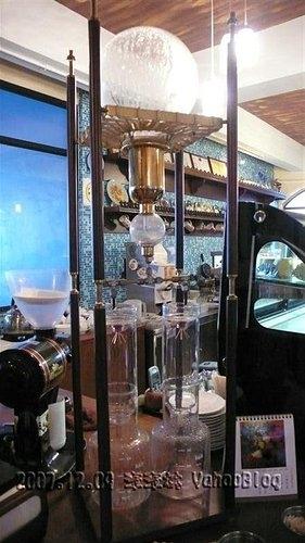 洋荳子咖啡館|新北金山景觀餐廳下午茶