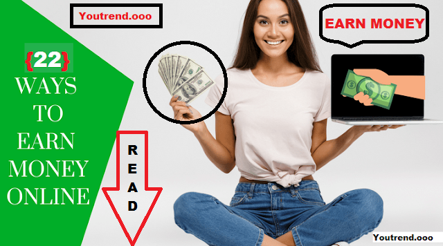 {21} Best way to earn money online free from home without investment
