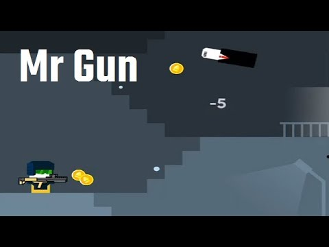 Mr Gun Apk Free on Android Game Download