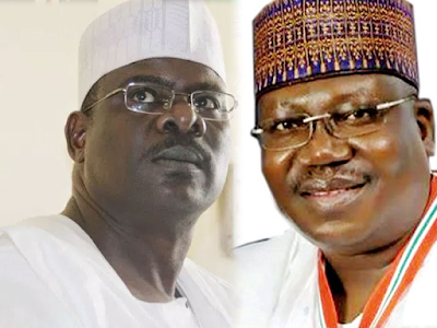NASS ELECTION: PDP takes on APC, endorses Ndume and Bago