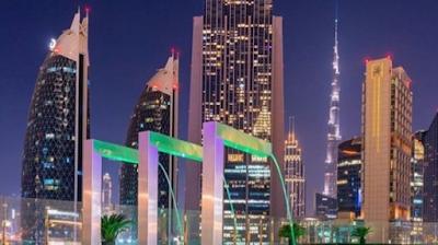 Hotel Tertinggi Di Dunia