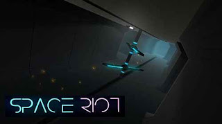 The Best Android Games - Top Best 100 Games For Android, Space riot: Adventure maze