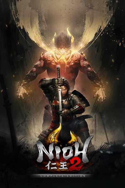 โหลดเกมส์ [Pc] Nioh 2 - Complete Edition (1.28.00)
