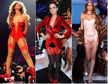 4c1daa5b8ae Garter World  Are Garters Making a Fashion Comeback