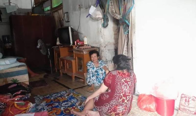 Perempuan Tua Meninggal di Becak usai Ditolak Klinik Berobat