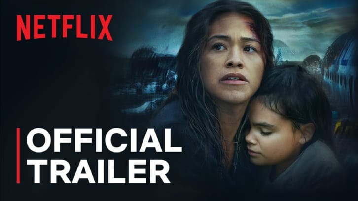 MOVIES - Awake - Official Netflix Trailer feat Gina Rodriguez