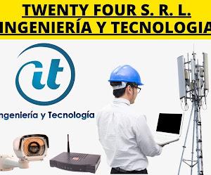 INGENIERÍA Y TECNOLOGIA (LA PAZ)